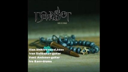 Downslot - God Is War