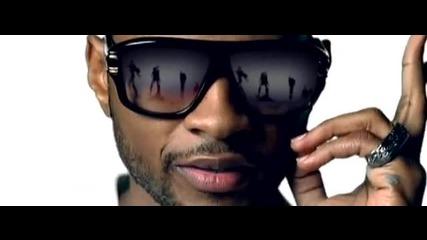 Превод ! Usher Ft. Will I Am - Omg [ Oh My God ] [ Official Music Video ] ( Високо Качество )