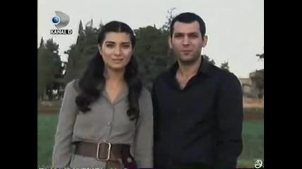 Tuba Buyukustun & Murat Asi Гордата Аси Romanya в Румъния