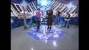 Cana - Brat i sestra - (LIVE) - Sto da ne - (TvDmSat 2010)