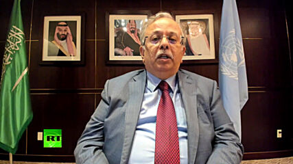 USA: No evidence found linking crown prince to Khashoggi killing - Saudi Arabia's UN Ambassador *PARTNER CONTENT*