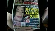 Michael Jackson - Murder on the installment plan... Martin Bashir. Nancy Grace. Motolla. Sony