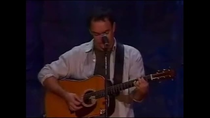 Dave Matthews - Butterfly (превод)