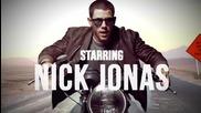 Превод •» Nick Jonas - Jealous (official Video)2014