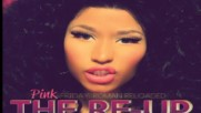 Nicki Minaj - Up In Flames ( Audio )