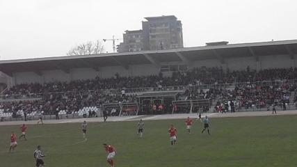Cska vs. Lokomotiv Plovdiv