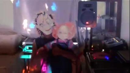 Dj Bl3nd - Electro House 2011 (freak Mix) 360p