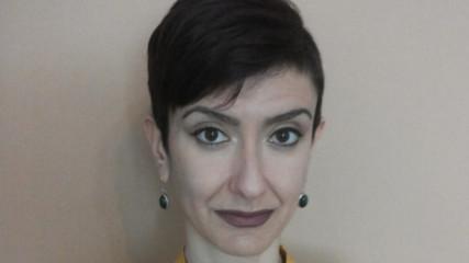 Деница Кючукова - актриса