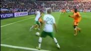 World Cup 2010 Highlights, Skills