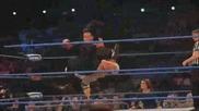 Jeff Hardy Tna Extrem Mv 2012