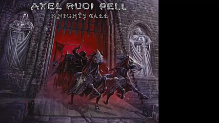Axel Rudi Pell -the Wild And The Young