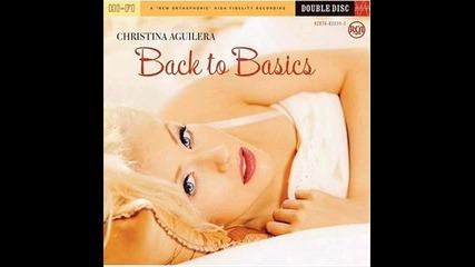 Christina Aguilera - Fuss