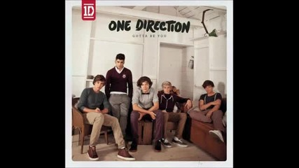 One Direction - Gotta Be You ( dupstep Remix) [full + Hq]