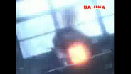 Dvj Bazuka - Possessed (+16)