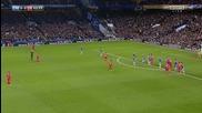 (2013) Челси - Ливърпул (2-1) Skrtel - Goal