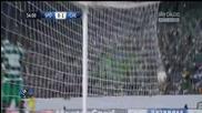 Спортинг ( Лисабон ) 0:1 Челси 30.09.2014