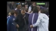 Аякс [ 0:4 ] Реал Мадрид // Шамп. лига // 23.11.2010г.
