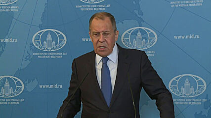 Russia: Withdrawal of Russian peacekeepers from Transnistria may result in 'serious consequences' - Lavrov