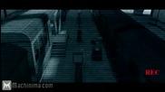 City 17 - Chapter Zero Introduction - (half life machinima)