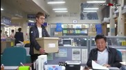 You're All Surrounded ep 8 part 3