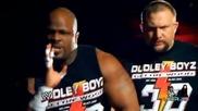 The Dudley Boyz 2nd Custom Titantron 2015