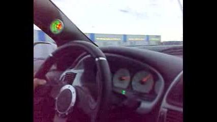 Bravo Hgt Turbo 0 - 200kmh