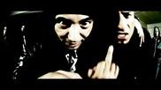 Attentat feat. Kc Rebell & Chaker - 3 Bosse