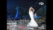 Нина Николина -  Ti (2004 MM live)