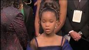 Най-младата актриса с номинация за главна роля в цялата история на Оскарите - Куавензани Уилис