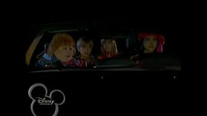 The Suite Life of Zack and Cody Лудориите на Зак и Коди сезон 1 епизод 10 Коди отива на лаагер