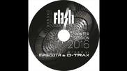 Mascota & D-trax - Flash Club Winter Session 2016