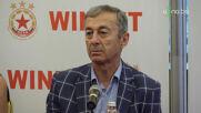 Пламен Марков: Не мога да коментирам дали Гриша Ганчев остава