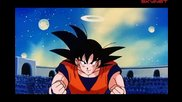 Dragon Ball Z - Сезон 7 - Епизод 197 bg sub