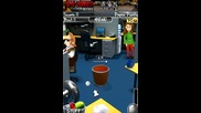 Paper Toss 2.0 Gameplay Android & iOS