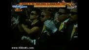 Отразяване на живо погребението на Майкъл Джаксън панихида