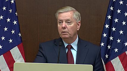 Turkey: US Senator Graham warns withdrawal from Syria 'without plan is chaos'