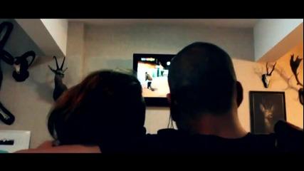 Stambeto - Оставяш Следи feat. Станислав Георгиев ( Официално видео ) H D