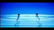 Японски танцьори , използващи светлини в тяхното хипнотизиращо изпълнение !