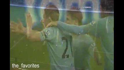 Sunderland 1:2 Tottenham 12.02.2011