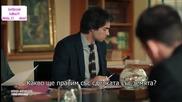 Въпрос на чест * Seref Meselesi епизод 5-2 /бг.суб с Керем Бюрсин Турция 2014