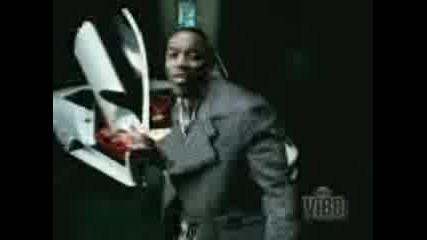 Akon Ft. T - Pain - I Cant Wait