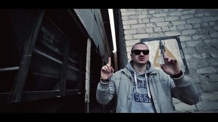 T1one ( Отдуши ) - Чёрное солнце ( Новое Видео! )