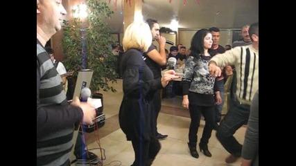 Sala Regeton Kristali New Hit Dj Тони Валята