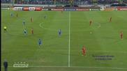 05.09.15 Сан Марино - Англия 0:6 *квалификация за Европейско първенство 2016*