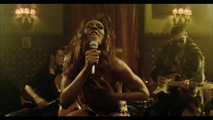 Mykki Blanco - Wavvy - Directed by Francesco Carrozzini (mp4 1080p)