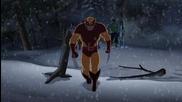 Hulk and the Agents of S.m.a.s.h. - 1x10 - Wendigo Apocalypse