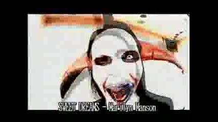 Sweet Dreams - Marilyn Manson