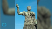 Julius Caesar Likely Suffered Mini Strokes, not Epilepsy