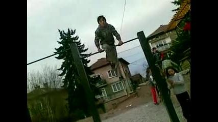 Super Hero Crazy