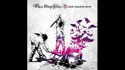 (превод) Three Days Grace - Someone Who Cares